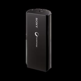 Portable USB Charger 3000mAH (Black), , hi-res