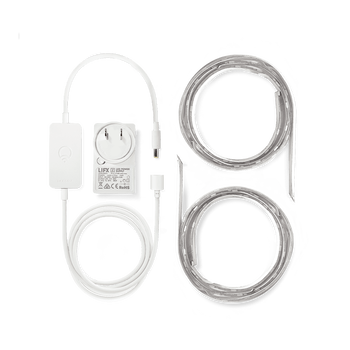 LIFX Z LED Light Strip Kit (Controller + 2 Meters of Strip), , hi-res