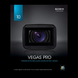 Vegas Pro 10, , hi-res