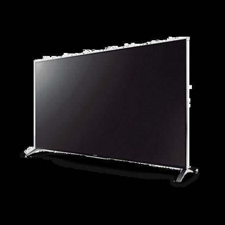 "70"" X8500B 4K Ultra HD LCD LED Smart 3D TV, , hi-res"