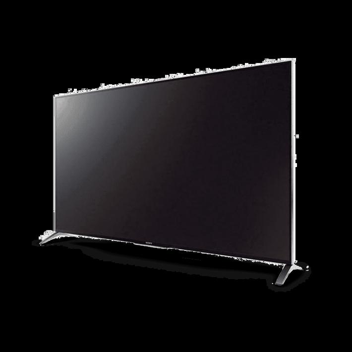 "70"" X8500B 4K Ultra HD LCD LED Smart 3D TV, , product-image"