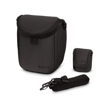 Compact Carrying Case (Black), , hi-res