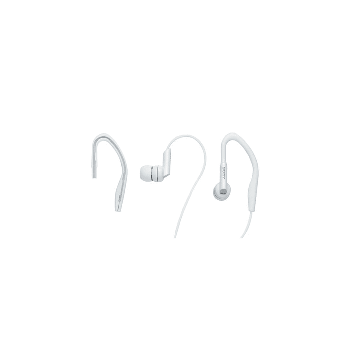 EX52 In-Ear Headphones (White), , product-image