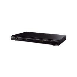 SR200 DVD Player (Black), , hi-res