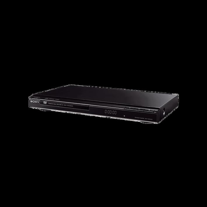 SR200 DVD Player (Black), , product-image