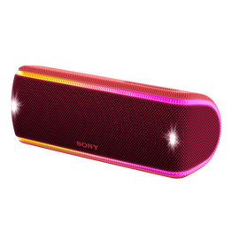 EXTRA BASS Waterproof Bluetooth Party Speaker (Red), , hi-res