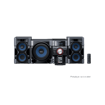 EC99 CD Tuner Mini Hi-Fi System, , hi-res