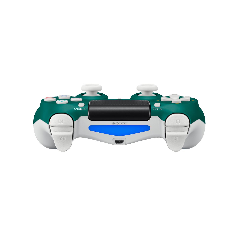 PlayStation4 DualShock Wireless Controllers (Alpine Green), , hi-res