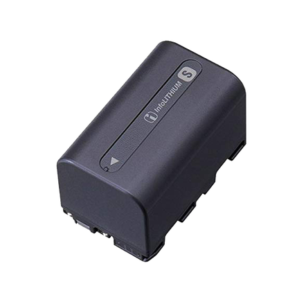 Infolithium S Series Camcorder Battery, , hi-res
