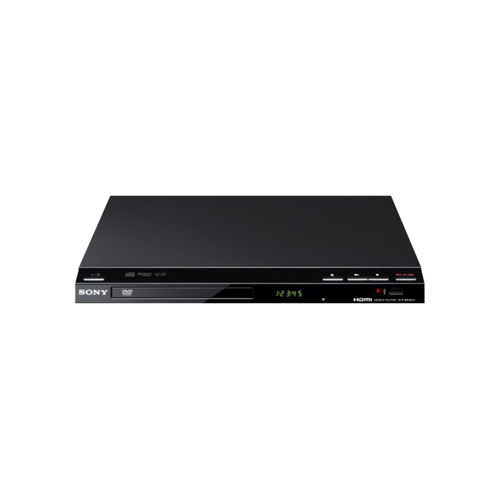 SR750 MIDI HDMI DVD Player, , product-image