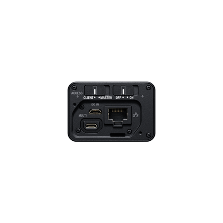 Camera Control Box for RX0