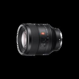 Full Frame E-Mount FE 85mm F1.4 G Master Lens, , lifestyle-image