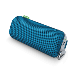 Portable Wireless Speaker (Blue)