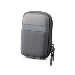 Soft Carrying Case for W810 and W830 (Silver) , , hi-res