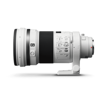 A-Mount 300mm F2.8 G Series Lens, , hi-res
