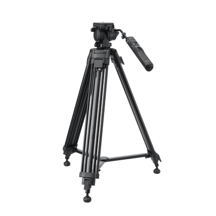 TriPod with Remote Controller