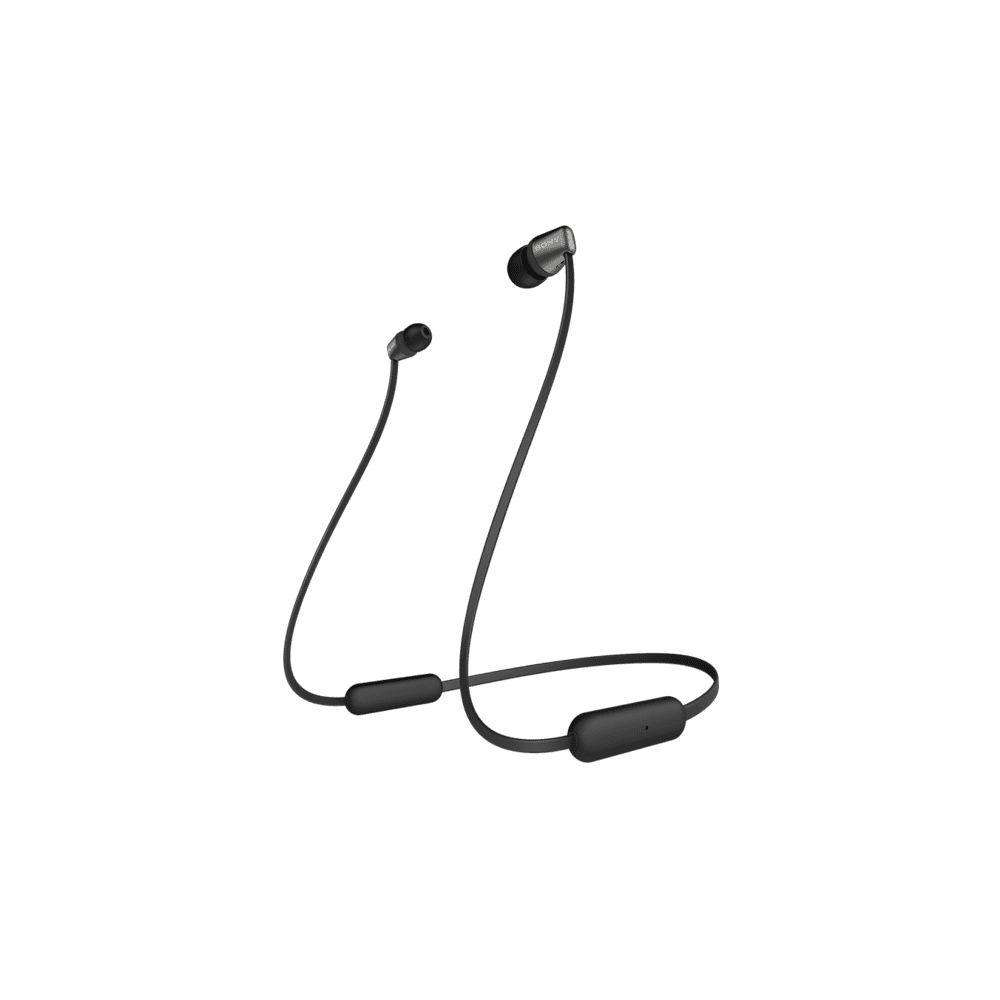 WI-C310 Wireless In-ear Headphones (Black), , product-image
