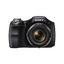 20.1 Megapixel H Series 26X Optical Zoom Cyber-shot Compact Camera