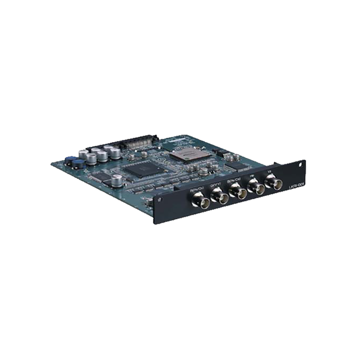 ANALOG RGB/COMPONENT INPUT BOARD, , product-image