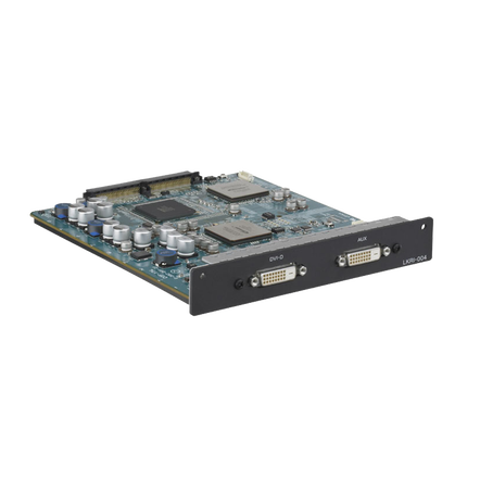 DVI Interface Board