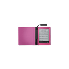 Reader Cover with Light for Pocket Edition (Pink), , hi-res