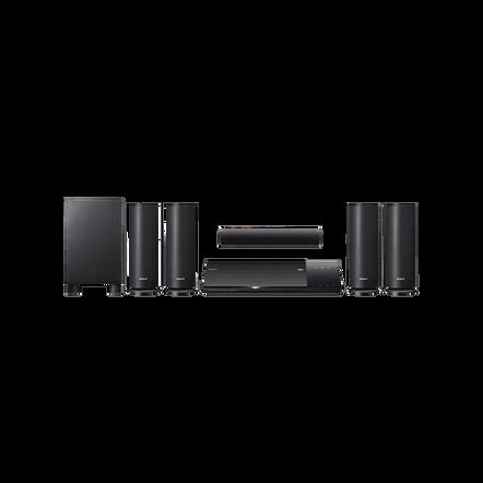 N590 3D Blu-ray Disc Home Theatre, , hi-res