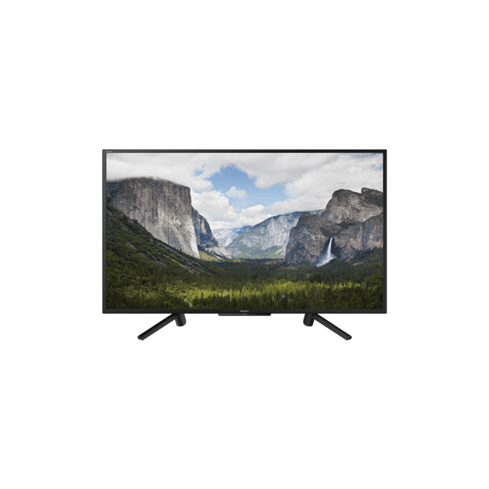 "43"" W660F Full HD HDR LED Smart TV, , product-image"