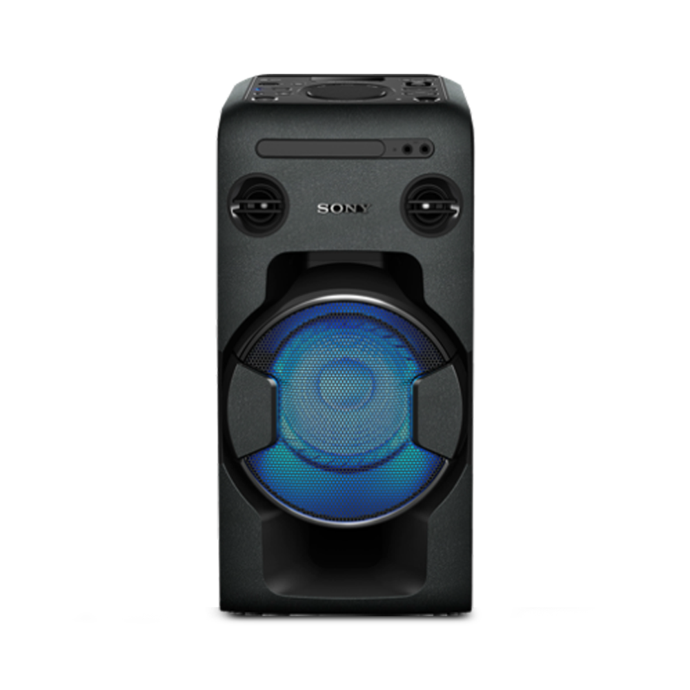One-Box High Power Home Audio System with Bluetooth, , product-image