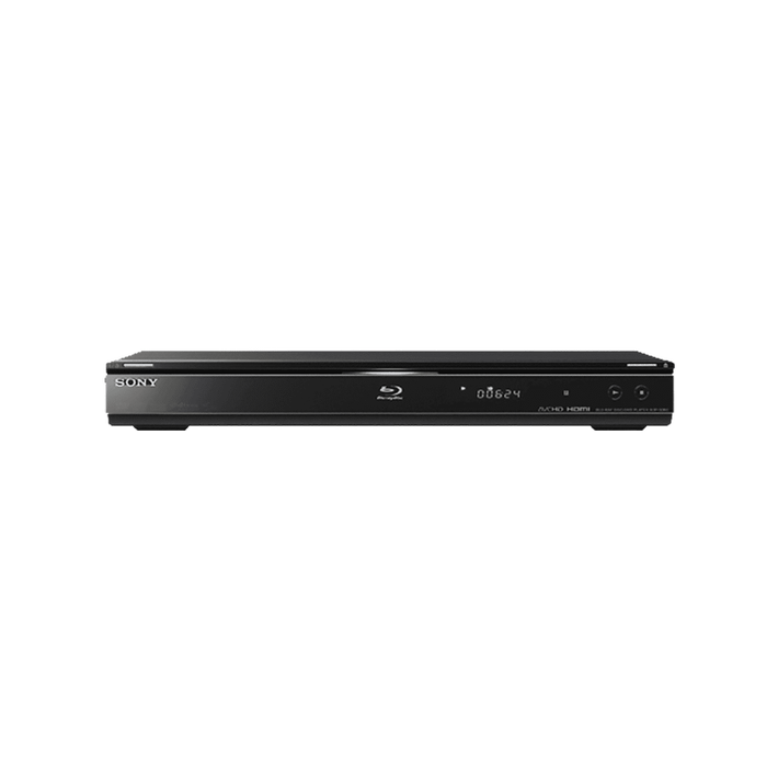S360 Blu-ray Disc Player, , product-image