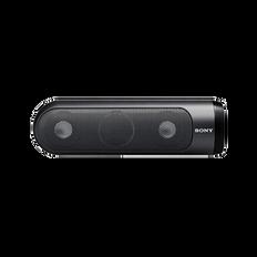Travel Portable Speakers (Black)