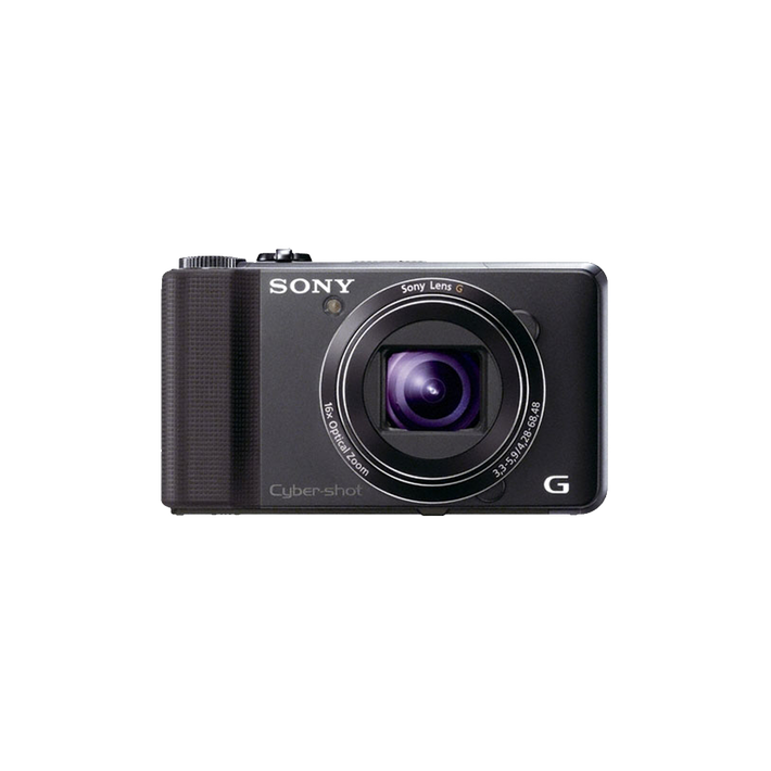 16.2 Mega Pixel H Series 16x Optical Zoom Cyber-shot, , product-image