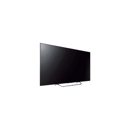 """55"""" X8500C 4K Ultra HD LCD LED Smart 3D TV, , hi-res"""