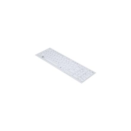 Keyboard Skin (White)