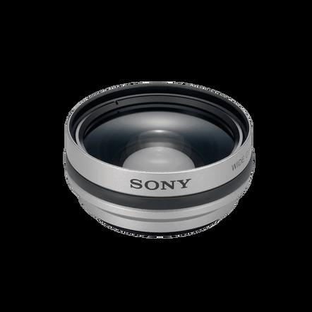Wide Conversion Lens, , hi-res