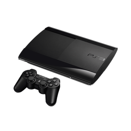 PlayStation 3 500GB Console, , lifestyle-image