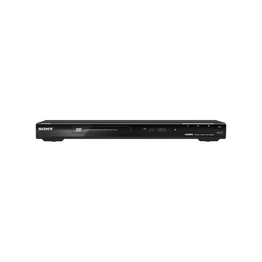 NS728 DVD Player (Black), , hi-res