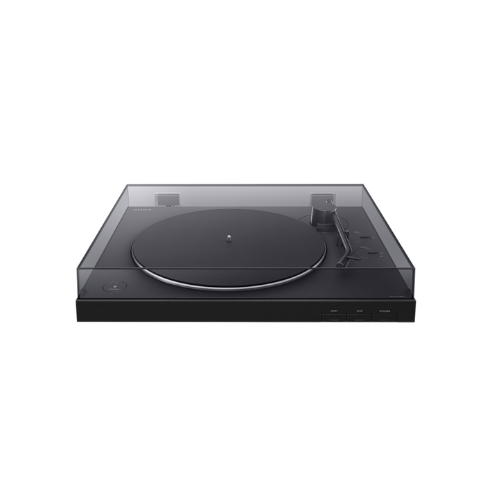 LX-310 Turntable with BLUETOOTH connectivity, , product-image