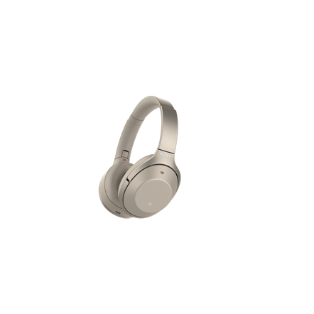 WH-1000XM2 Wireless Noise Cancelling Headphones (Gold)