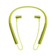 h.ear in Bluetooth Headphones (Yellow)