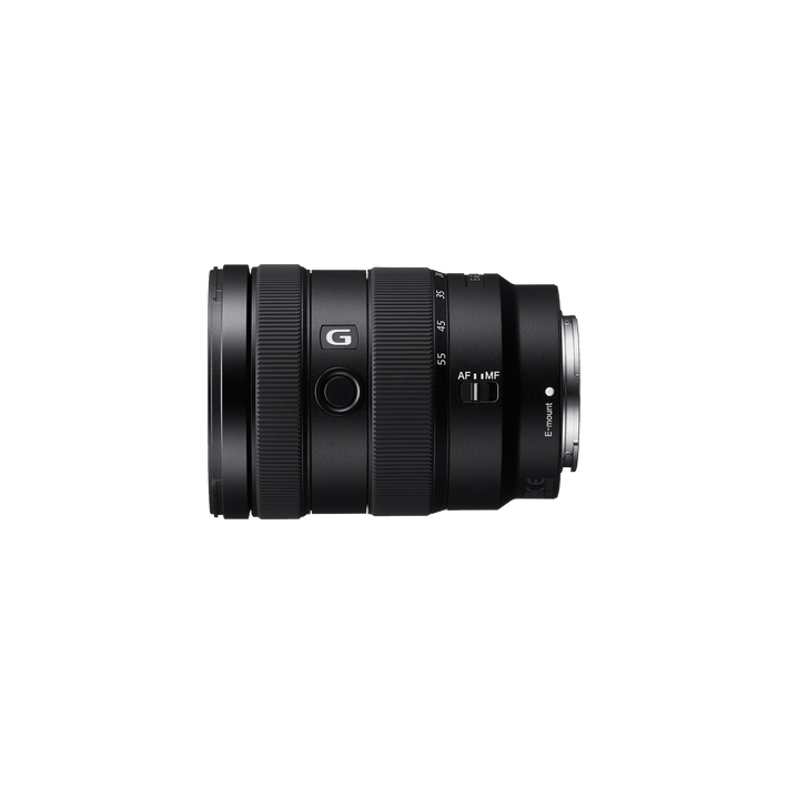 APS-C E-Mount 16-55mm F2.8 G Zoom Lens, , product-image