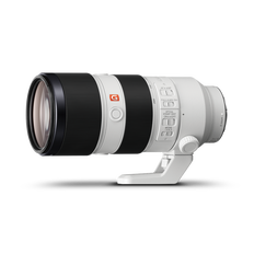 E-Mount FE 70-200mm F2.8 GM OSS Lens