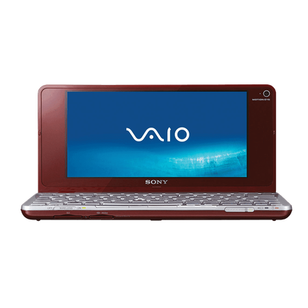 "8"" VAIO P (Garnet Red), , hi-res"