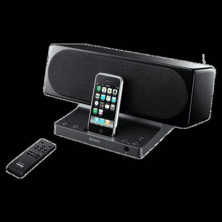 iPod / iPhone Dock Speakers, , product-image