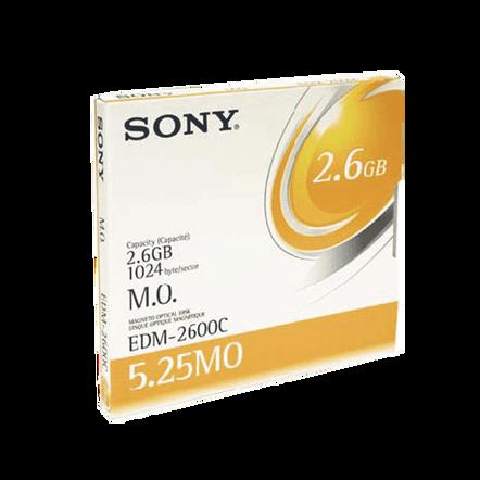 2.6GB Magneto Optical Disc, , hi-res