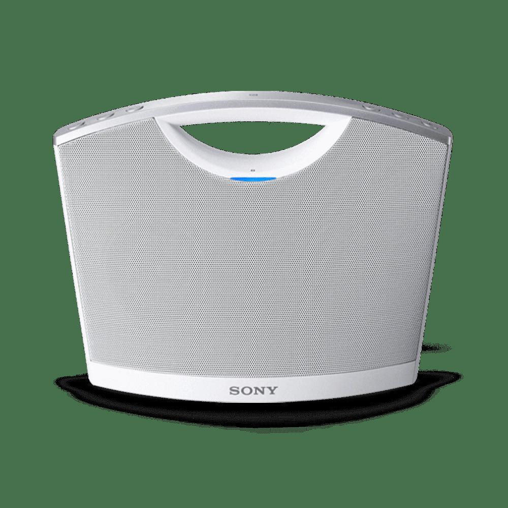 Portable Wireless Speaker (White), , product-image