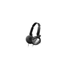 NC7 Noise Cancelling Headphones (Black), , hi-res