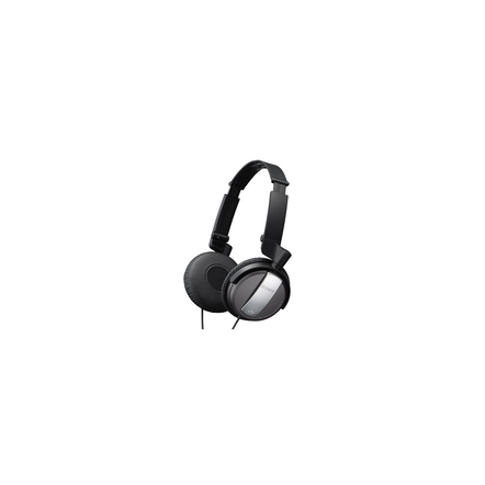 NC7 Noise Cancelling Headphones (Black)