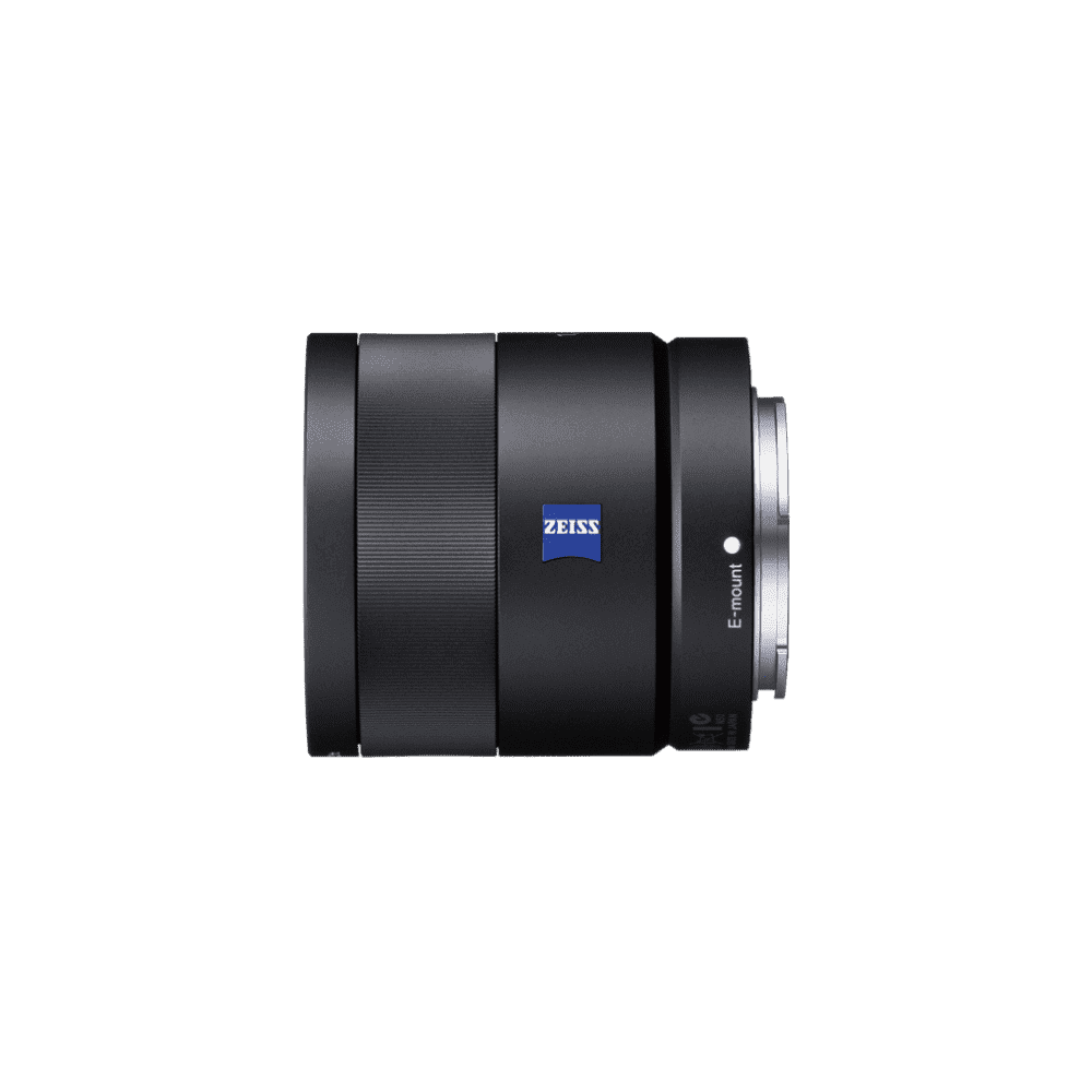 APS-C Sonnar T* E-Mount 24mm F1.8 Zeiss Lens, , product-image