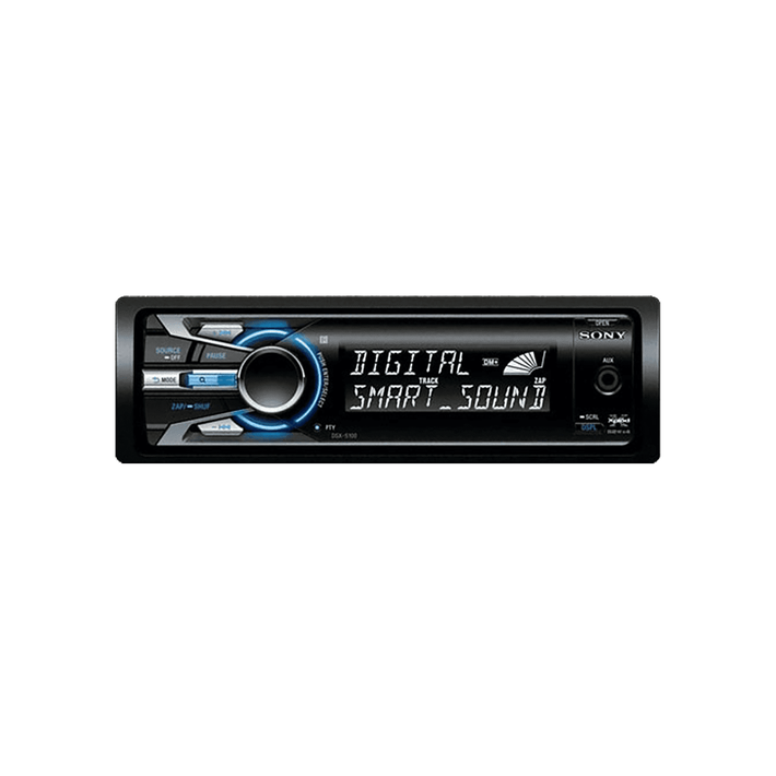 S100 In-Car Digital Media Player, , product-image