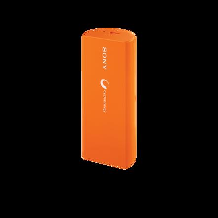 Portable USB Charger 3000mAH (Purple), , hi-res